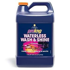 Prolong Waterless Car Wash