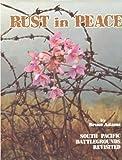 Rust in Peace, Bruce Adams, 0869440322