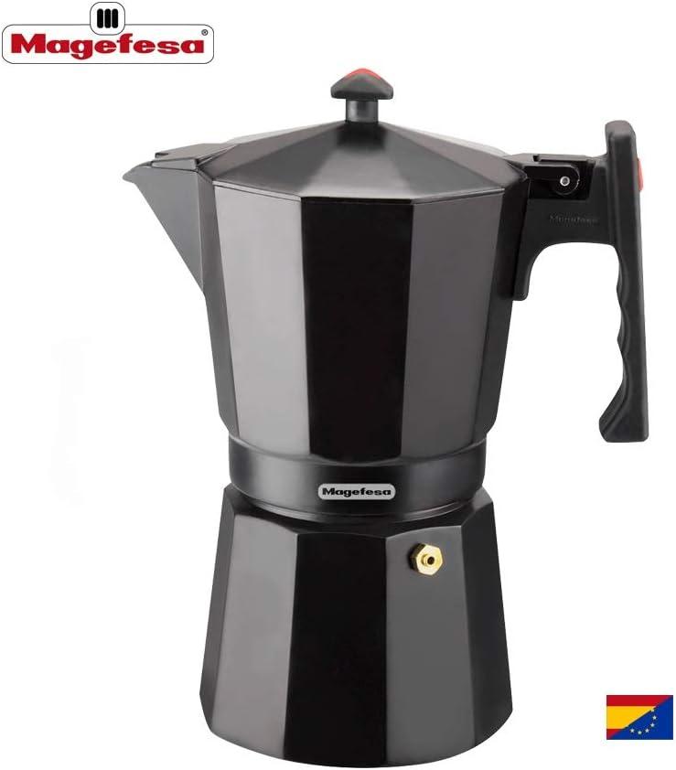 MAGEFESA Colombia – La cafetera MAGEFESA Colombia está Fabricada ...