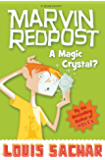 Marvin Redpost: A Magic Crystal?: Book 8 - Rejacketed (English Edition)
