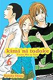 Kimi ni Todoke: From Me to You, Vol. 6 (English Edition)