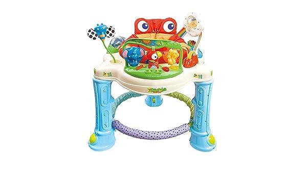 CHAOLIU Centro de Actividad para Bebés Recién Nacidos con Música y ...