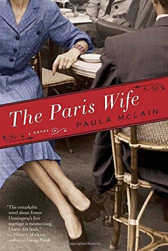 Paris Wife Paula McLain product image