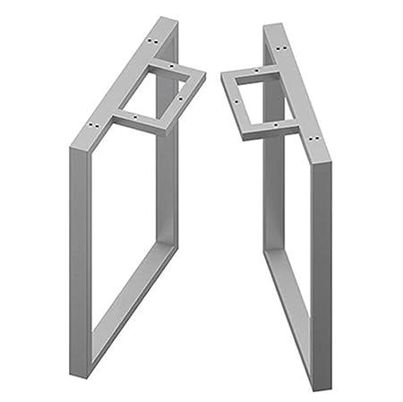 CRKY - Patas de Metal para Muebles, 70 cm, Patas de Mesa ...