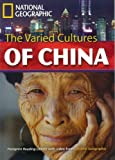 Footprint Reading Library W/CD: Forgotten China 3000 (AME), Waring, Rob, 1424046106