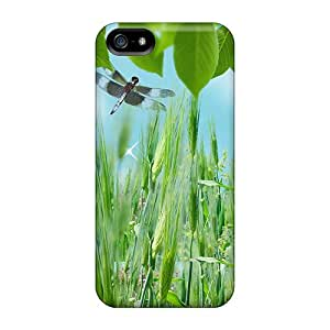 AMY KS Iphone 5/5s Hard Case With Fashion Design/ XYA764syVA Phone Case