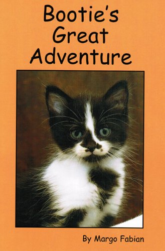 Download Bootie's Great Adventure PDF