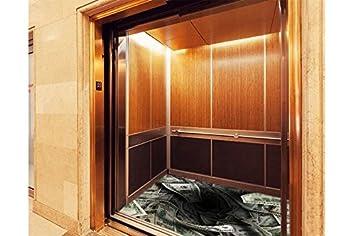 3d Fußboden Preise ~ Ruvitex d boden vinyl dekor pvc aufzug teppich aufkleber flur