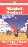 Front cover for the book A Sinful Safari by Michael Kilian