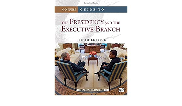 presidency the public and the parties cq press
