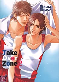 Take Over Zone Vol.2 par Masara Minase