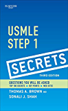 USMLE Step 1 Secrets E-Book