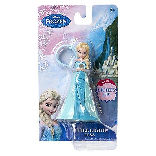 Disney Frozen Little Lights Collectible