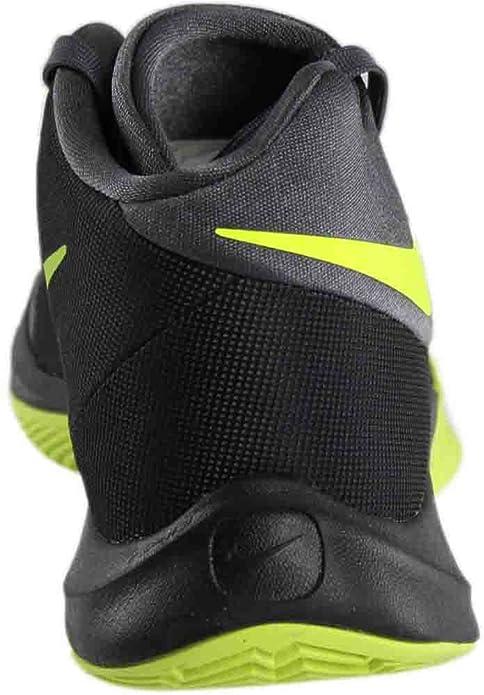 Nike Zoom Zapatillas Hyperquickness 2015 Zapatillas Zoom de Baloncesto Hombre df30c3