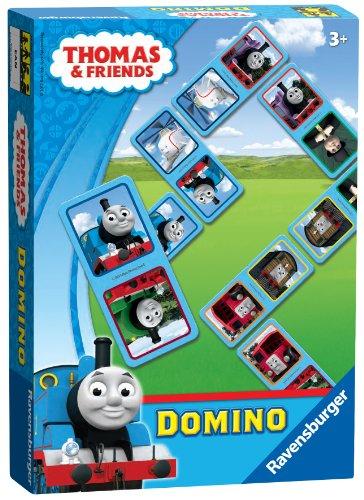 (Thomas & Friends Dominos Game)