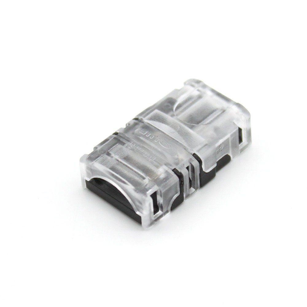 Amazon.de: VIPMOON 10 Pack 2Pin LED-Streifen-Verbindungsstück für ...