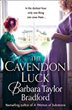 The Cavendon Luck (Cavendon Chronicles, Book 3)