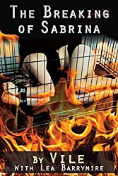 The Breaking of Sabrina: Erotica with a Message (English Edition)