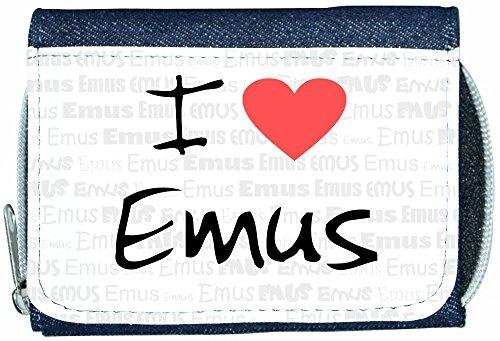 Emu Wallet - 1