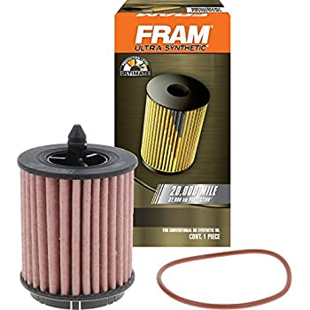 Champ oil filters suck