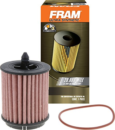 FRAM XG9018 Ultra Synthetic Oil Filter