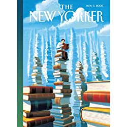 The New Yorker (Nov. 6, 2006)