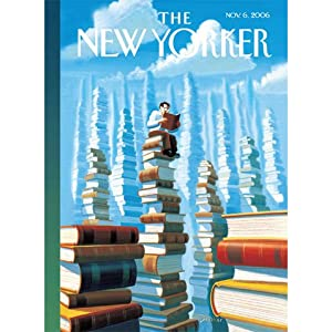 The New Yorker (Nov. 6, 2006) Periodical