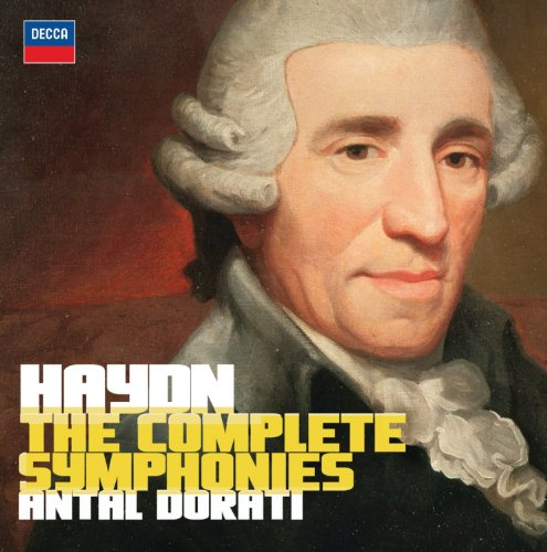 Haydn: The Complete Symphonies (Strings Library Orchestral)