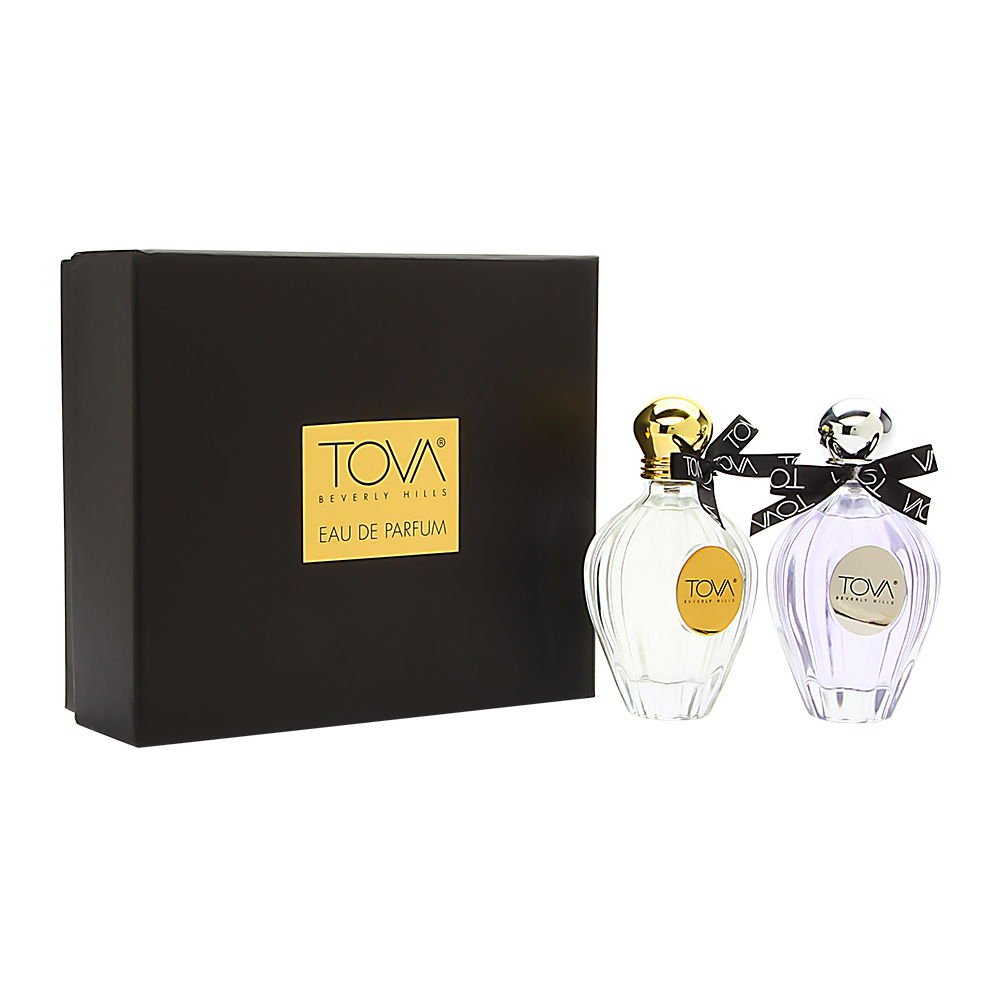 Amazon.com : Tova Signature By Tova For Women. Eau De Parfum Spray ...