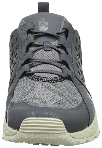 Zinc The Face M Gris Griffin Chaussures Kb8 Grey Mountain Sneaker Owdzutvv-144420-5262733 Superior Performance Chaussures De Marque