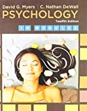 Books : Loose-leaf Version for Psychology in Modules & LaunchPad for Psychology in Modules (Six-Month Access)