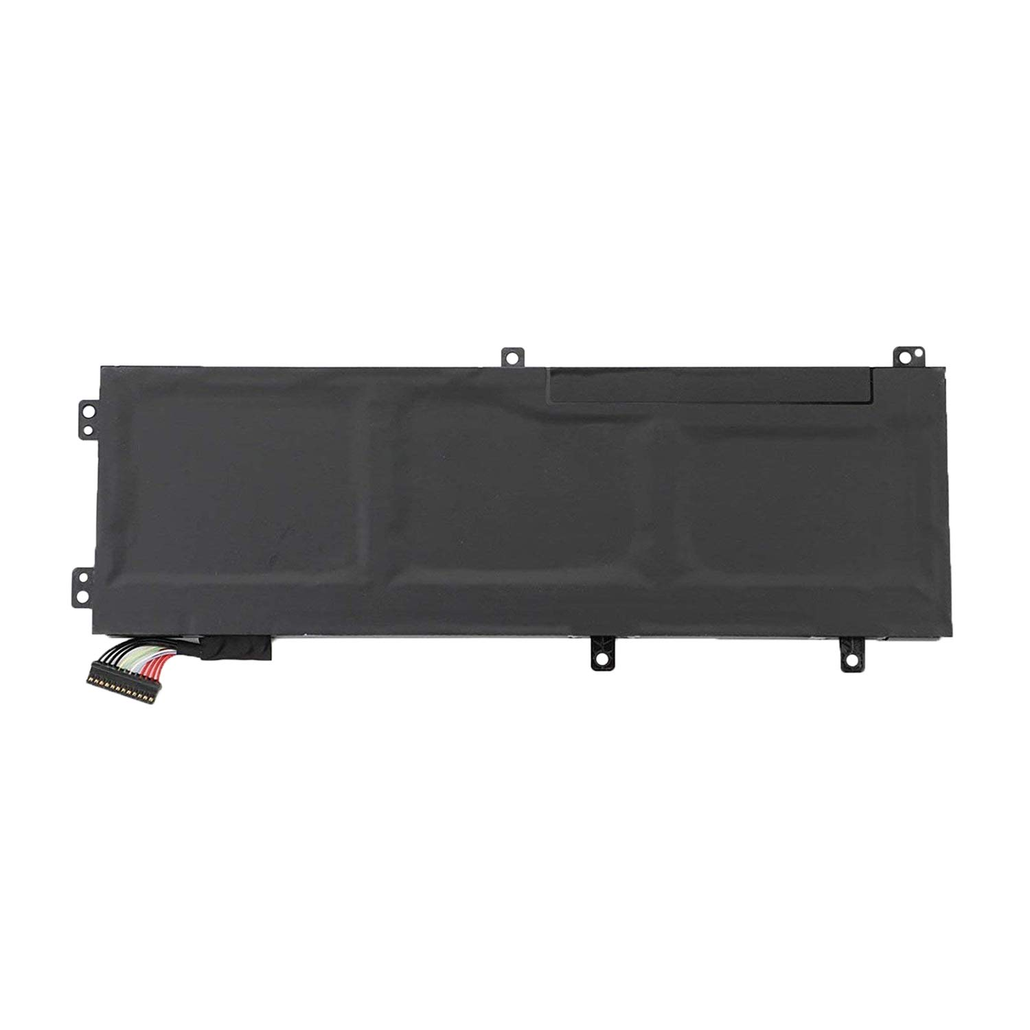 JIAZIJIA Compatible Laptop Battery with Dell H5H20 [11.4V 56Wh 4946mAh 3-Cell] XPS 15 9560 9570 Precision 5520 M5520 Series Notebook 6GPTY 62MJV M7R96 Black - 1 Year Warranty by JIAZIJIA (Image #6)