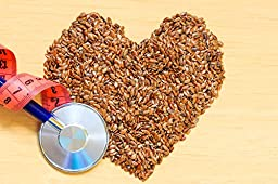 Premium Organic Flaxseed Oil Softgels. Excellent Source Of Omega 3 6 9 for Healthy Heart, Skin and Hair! Boost Metabolism and Weight Loss. All Natural Flax seed Oil 1000mg Pills.
