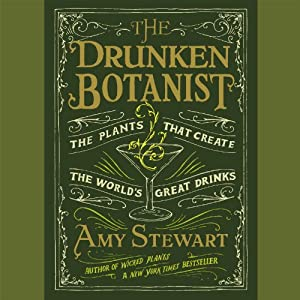 The Drunken Botanist Audiobook