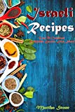Israeli Recipes: Your #1 Cookbook of Middle Eastern Dish Ideas!