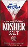 Diamond Crystal Kosher Salt, 3 lbs Pack Of 1