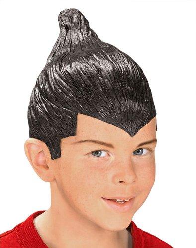 Oompa Loompa Wig Costume