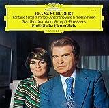 Schubert: Klaviermusik Zu Vier Handen