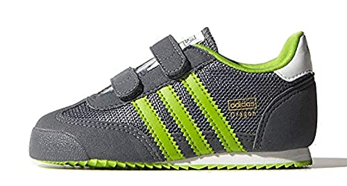 9d39f0f05f608c Image Unavailable. Image not available for. Colour  adidas Dragon CF I  Infant Kids Shoes ...