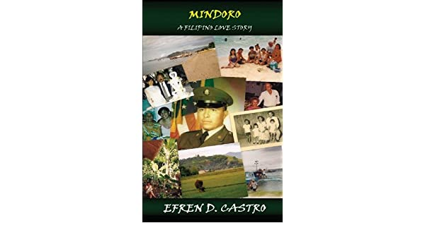 Mindoro: A Filipino Love Story