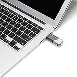 PNY 64GB Turbo Attaché 3 USB 3.0 Flash Drive