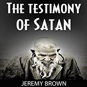 The Testimony of Satan Audiobook