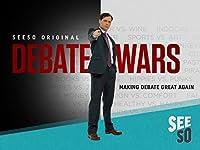Debate Wars 1 Season