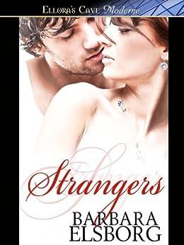 Strangers by [Elsborg, Barbara]