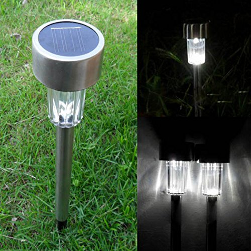Sears Outdoor Lamp Posts - 3