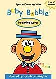 Buy Baby Babble - Beginning Words