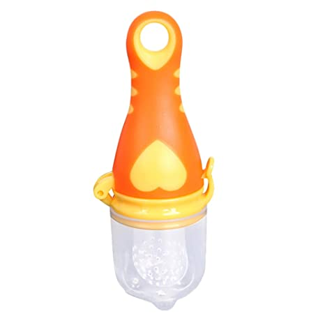 diying18698 limentador de Alimentos para bebés NatureBond ...