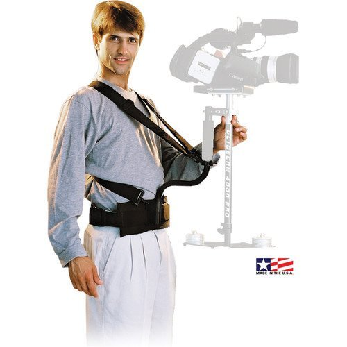 Glidecam Body Pod for Hand-Held Stabilizer by Glidecam