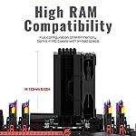 upHere-CPU-Fan-AM4-CPU-Cooler-with-5-Heatpipes-120mm-PWM-FanIntel-AMDN1055BK