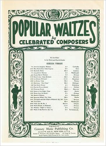'NEW' Sweetheart Waltzes From Gypsy Baron Sheet Music. Orange donde NUESTROS provides digital relaja 51f3imLPxEL._SL500_SX362_BO1,204,203,200_
